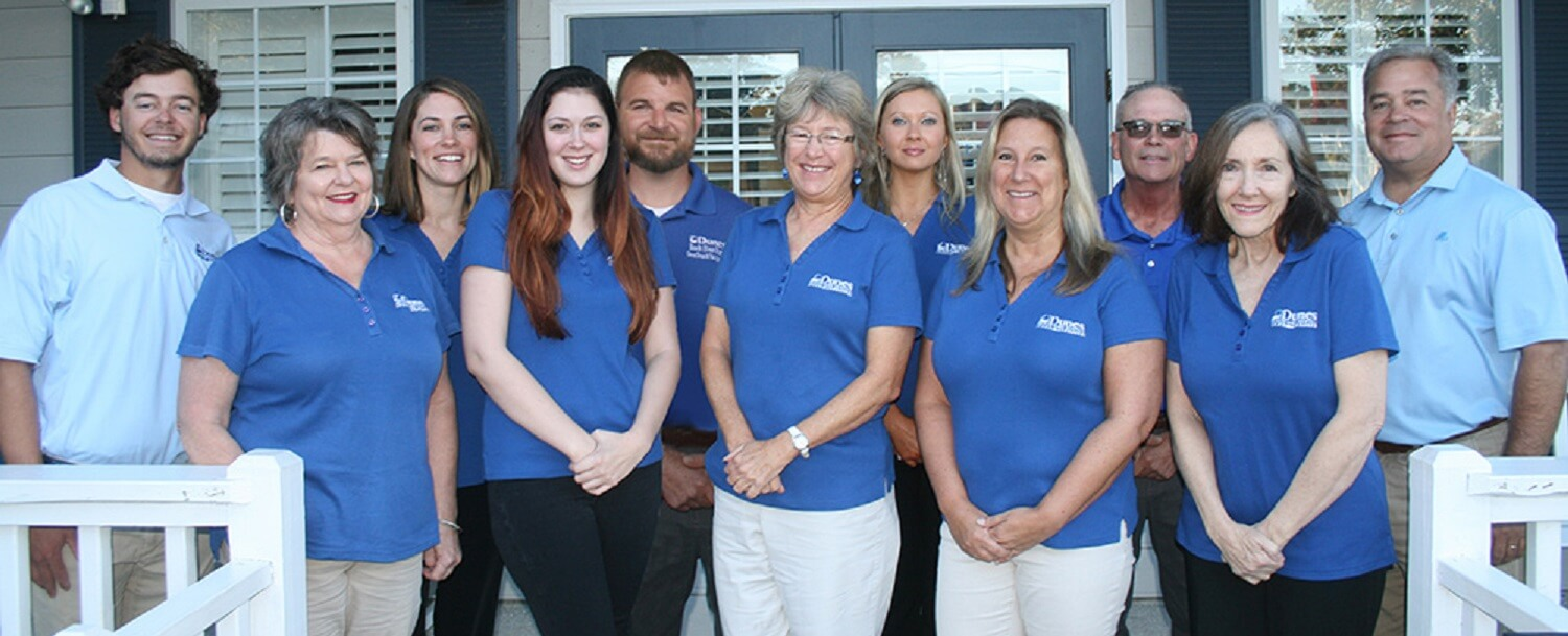 Dunes Beach Home Rentals Staff