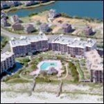Sandpiper Aerial Photo
