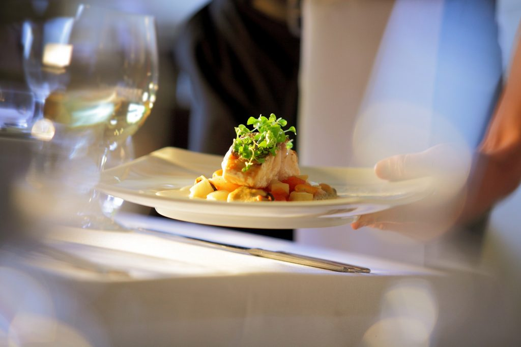 Pawleys Island Restaurants