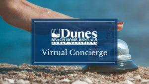 Virtual Concierge